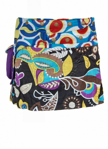MINI SKIRTS WITH BUM BAGS AB-BTS23 - Oriente Import S.r.l.
