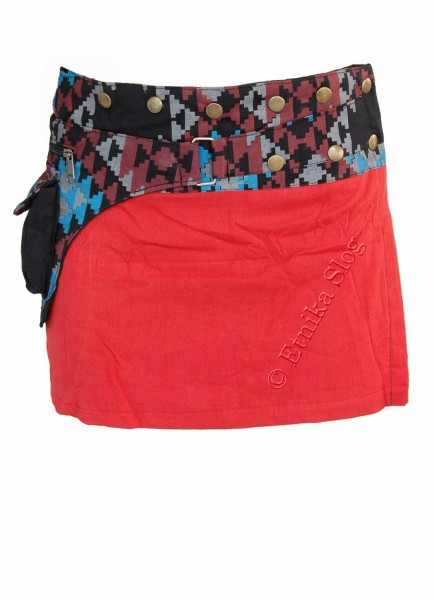 MINI SKIRTS WITH BUM BAGS AB-BTS28 - Oriente Import S.r.l.
