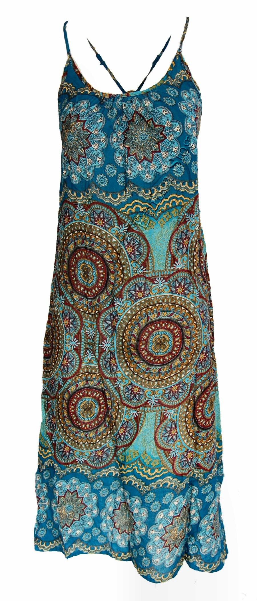 VISCOSE - SUMMER CLOTHING AB-BCV06AB - Oriente Import S.r.l.