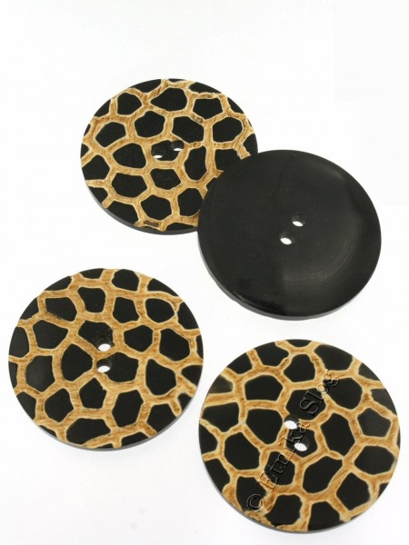 BUTTONS CO-BT090-01 - Oriente Import S.r.l.