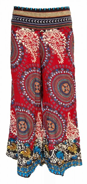 VISCOSE TROUSERS AND SHORTS AB-BCP08AM - Oriente Import S.r.l.