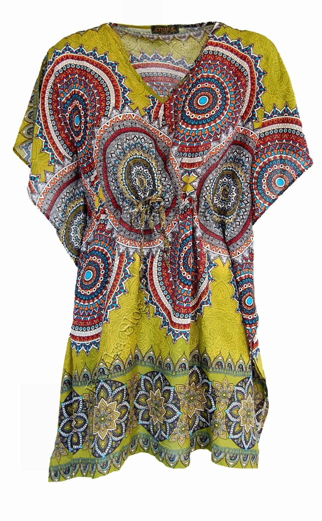 VISCOSE - SUMMER CLOTHING AB-BCV09AN - Oriente Import S.r.l.