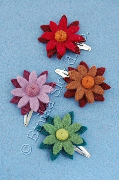 HAIRCLIPS LC-FC17 - Oriente Import S.r.l.