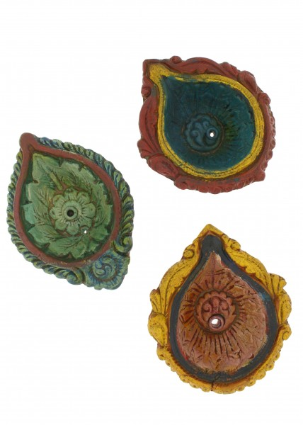 TIBETAN INCENSE AND INCENSE HOLDERS PI-TIB27-02 - Oriente Import S.r.l.
