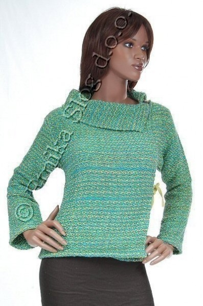 COTTON HOODIES AND SWEATERS AB-NCGI20 - Oriente Import S.r.l.