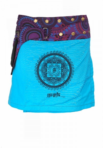 MINI SKIRTS WITH BUM BAGS AB-BTS35-3 - Oriente Import S.r.l.
