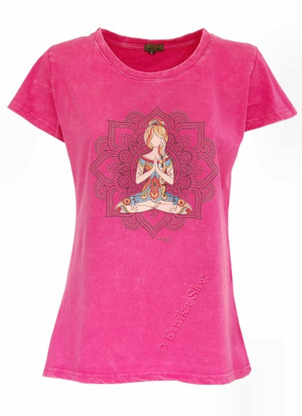 T-SHIRT AND TOP PRINTED - WOMEN AB-NPM03-23 - Oriente Import S.r.l.