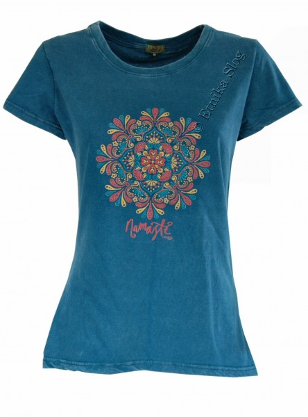 T-SHIRT AND TOP PRINTED - WOMEN AB-NPM03-26 - Oriente Import S.r.l.