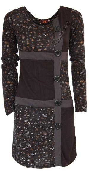 DRESSES - LONG SLEEVES - AUTUMN/WINTER AB-MRS146AC - com Etnika Slog d.o.o.