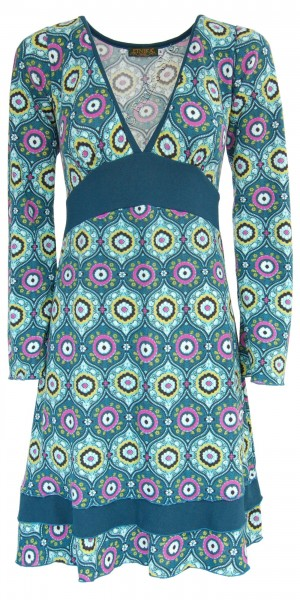 DRESSES WITH LONG SLEEVES AB-MRW118BF - com Etnika Slog d.o.o.