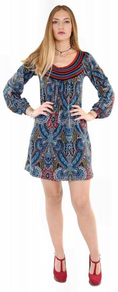 DRESSES - LONG SLEEVES - AUTUMN/WINTER AB-MRW060CC - com Etnika Slog d.o.o.