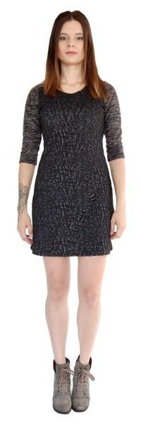 DRESSES - LONG SLEEVES - AUTUMN/WINTER AB-CWV18032-02 - Oriente Import S.r.l.