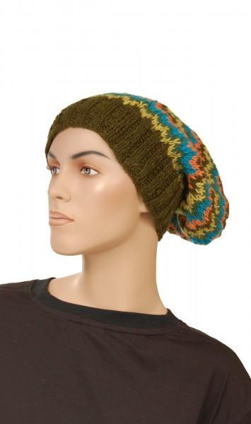WINTER HATS AB-BL23 - Oriente Import S.r.l.
