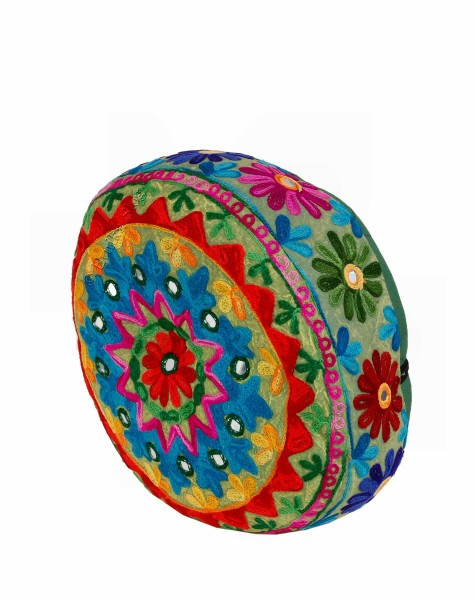 INDIAN PILLOWS POUF CS-INM07-01 - com Etnika Slog d.o.o.