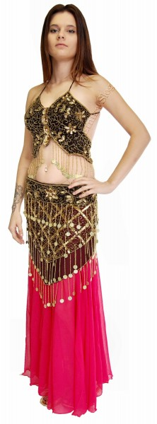 BELLY DANCE - SETS DV-SET04-01 - com Etnika Slog d.o.o.