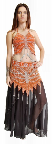 BELLY DANCE - SETS DV-SET07-01 - Oriente Import S.r.l.