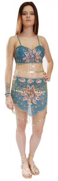 BELLY DANCE - SETS DV-SET15-01 - com Etnika Slog d.o.o.
