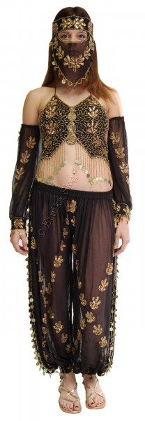 BELLY DANCE - SETS DV-SETB10-3 - Oriente Import S.r.l.