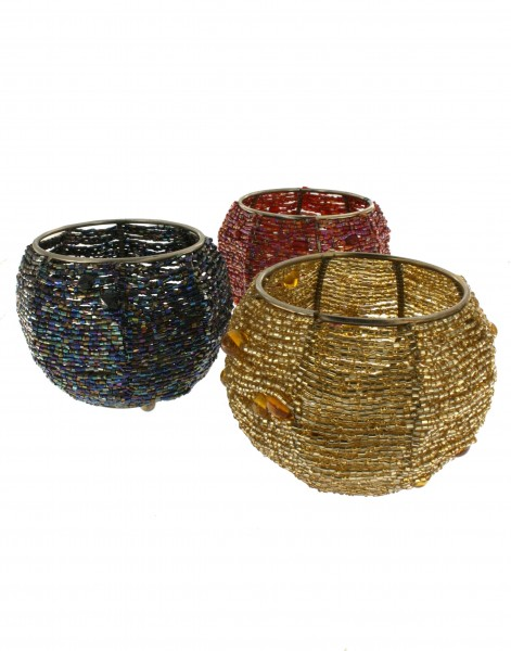 CANDLE HOLDERS, CANDLES PL-PE03 - Oriente Import S.r.l.