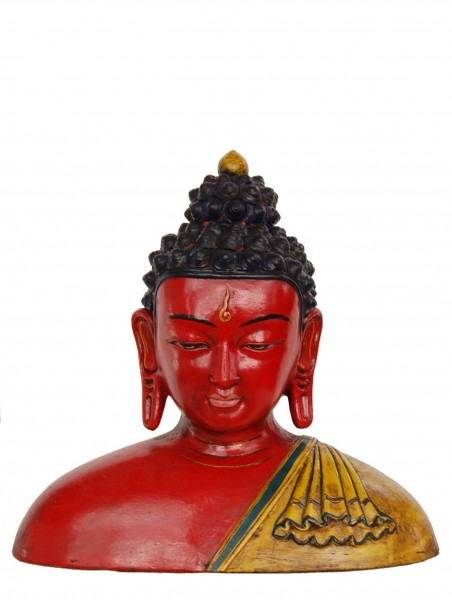 STATUE OG-STB12-RED - Oriente Import S.r.l.