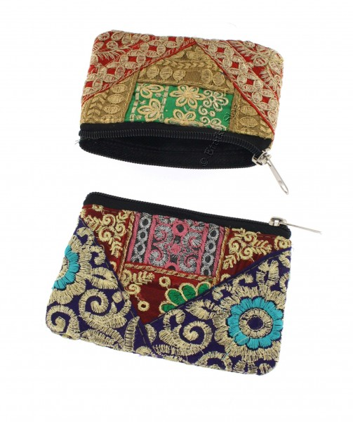 PENCIL CASES - COIN PURSES AS-INC14-01 - Oriente Import S.r.l.