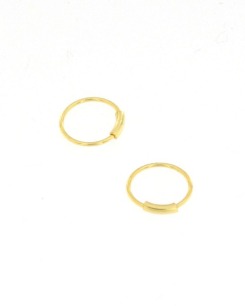MINI EARRINGS AND NOSE RINGS - SEPTUM ARG-1OR130-04 - Oriente Import S.r.l.