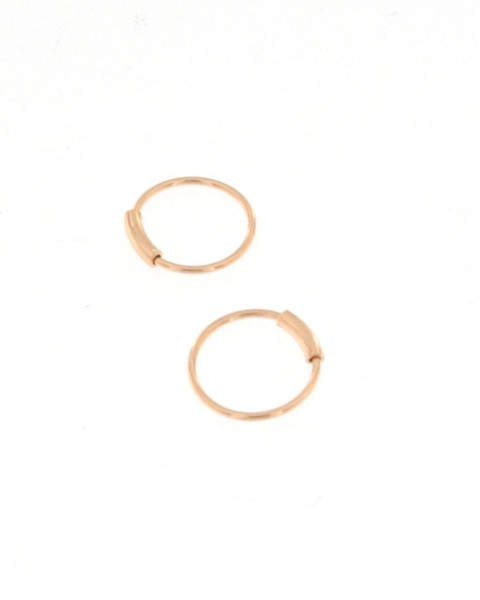 MINI EARRINGS AND NOSE RINGS - SEPTUM ARG-1OR130-05 - Oriente Import S.r.l.