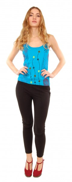 TOPS WITH EMBROIDERY AB-BST02-2T - Oriente Import S.r.l.