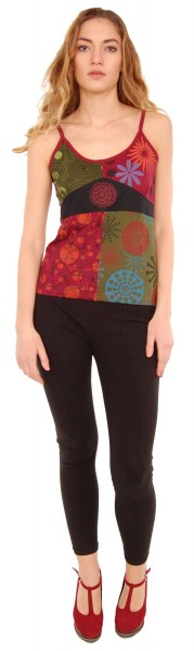 TOPS WITH EMBROIDERY AB-BST06 - Oriente Import S.r.l.