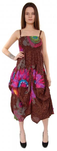 BIGGER COTTON DRESSES AB-HSV03-01 - Oriente Import S.r.l.