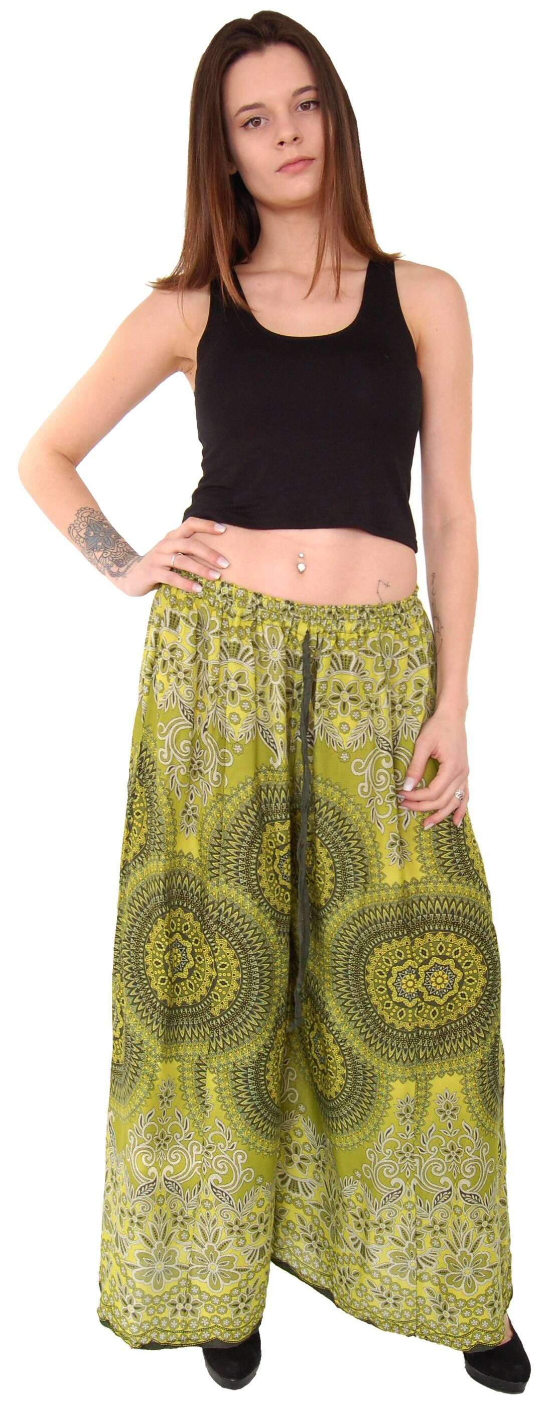 VISCOSE TROUSERS AND SHORTS AB-BCP13BB - Oriente Import S.r.l.