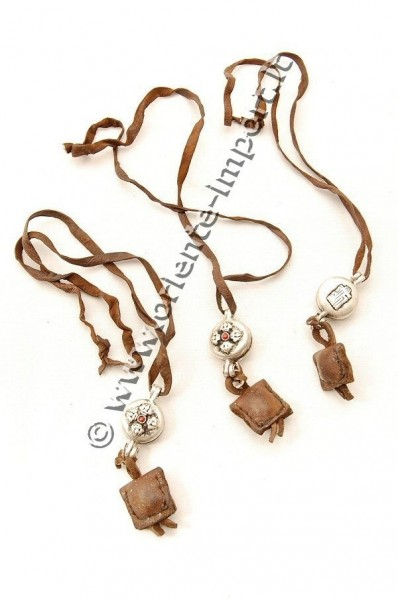 LEATHER JEWELRY CU-CL01-03 - Oriente Import S.r.l.