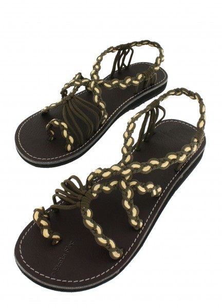 THAI SANDALS SN-AP05-VMB - Oriente Import S.r.l.