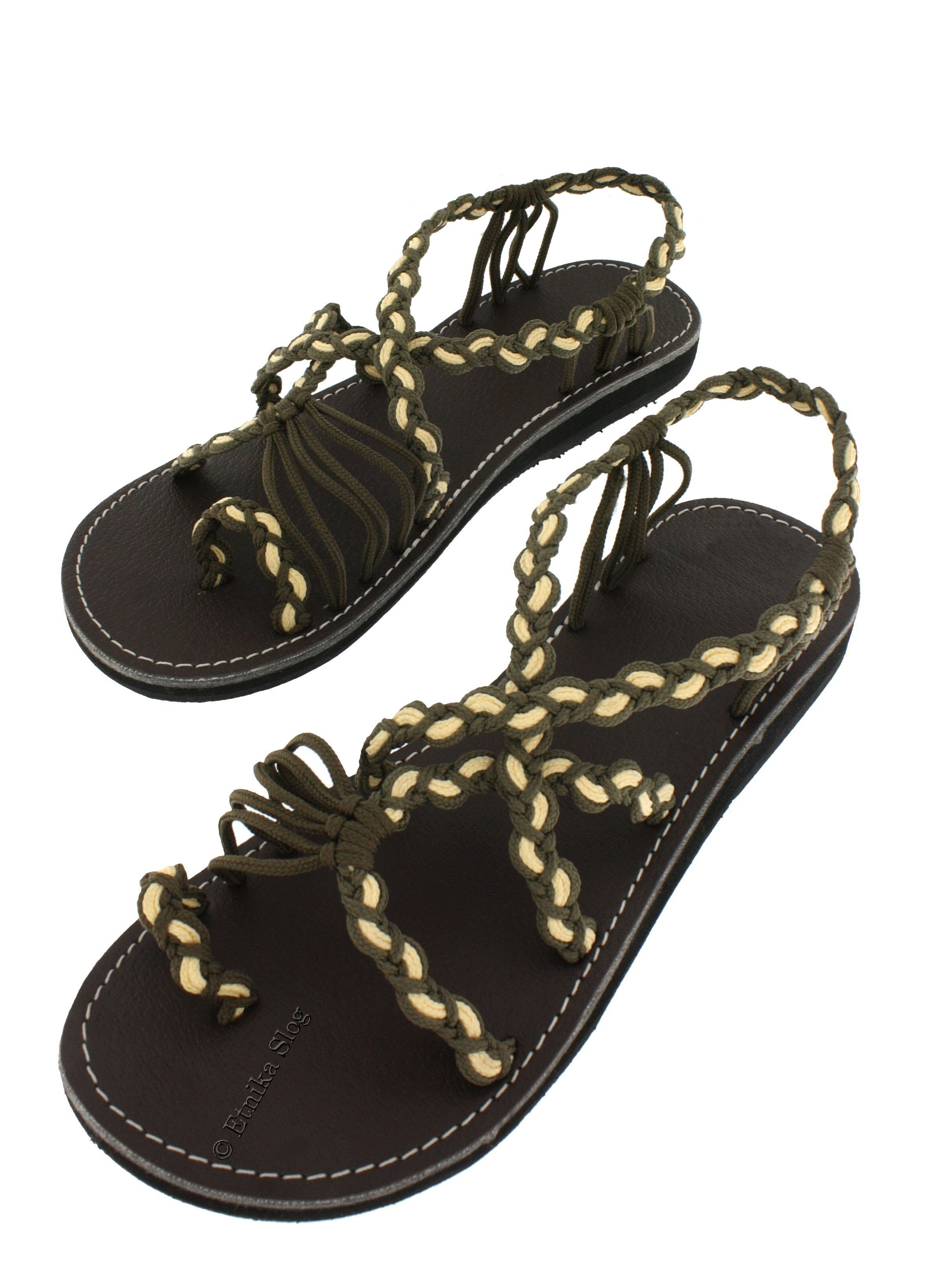 SANDALS IN LEATHER SN-AP05-VMB - Etnika Slog d.o.o.