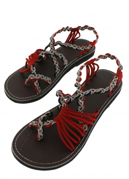 THAI SANDALS SN-AP05-RG - Oriente Import S.r.l.