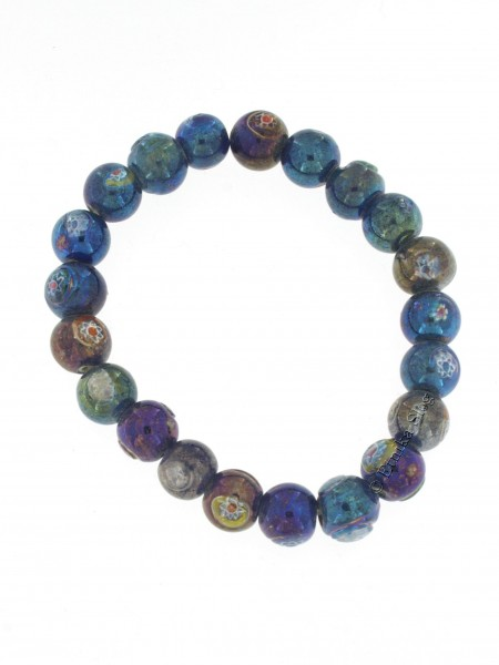 BRACELETS - GLASS VE-BRST03-04 - Oriente Import S.r.l.