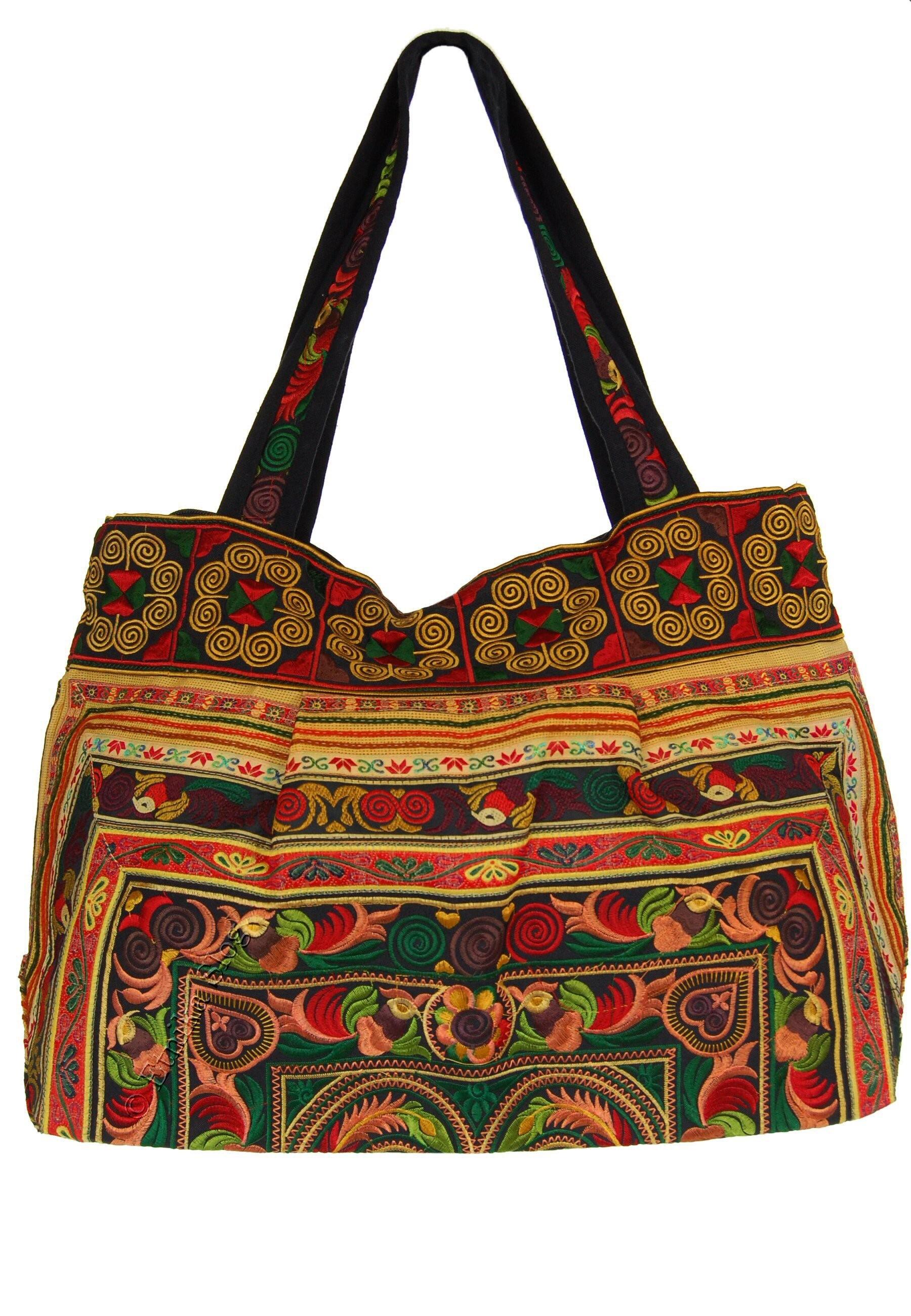 SHOULDER BAGS BS-THD11-03 - Oriente Import S.r.l.