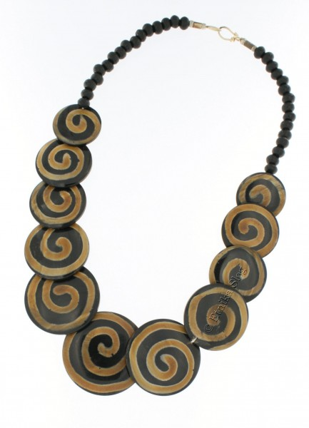 HORN NECKLACES CO-CL09-01 - Oriente Import S.r.l.