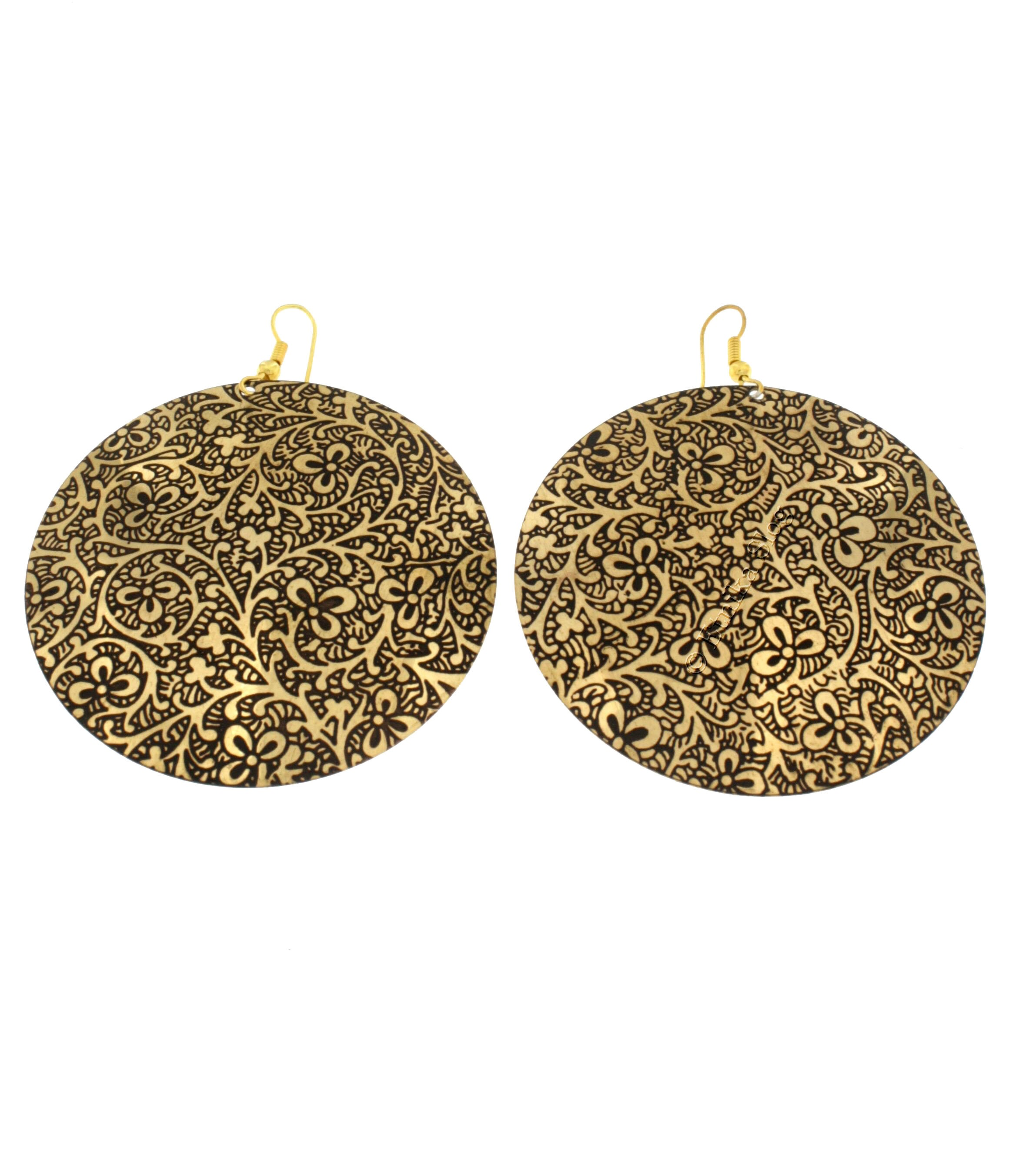 EARRINGS - METAL MB-OROT01-04 - Oriente Import S.r.l.