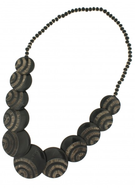 HORN NECKLACES CO-CL16 - Oriente Import S.r.l.