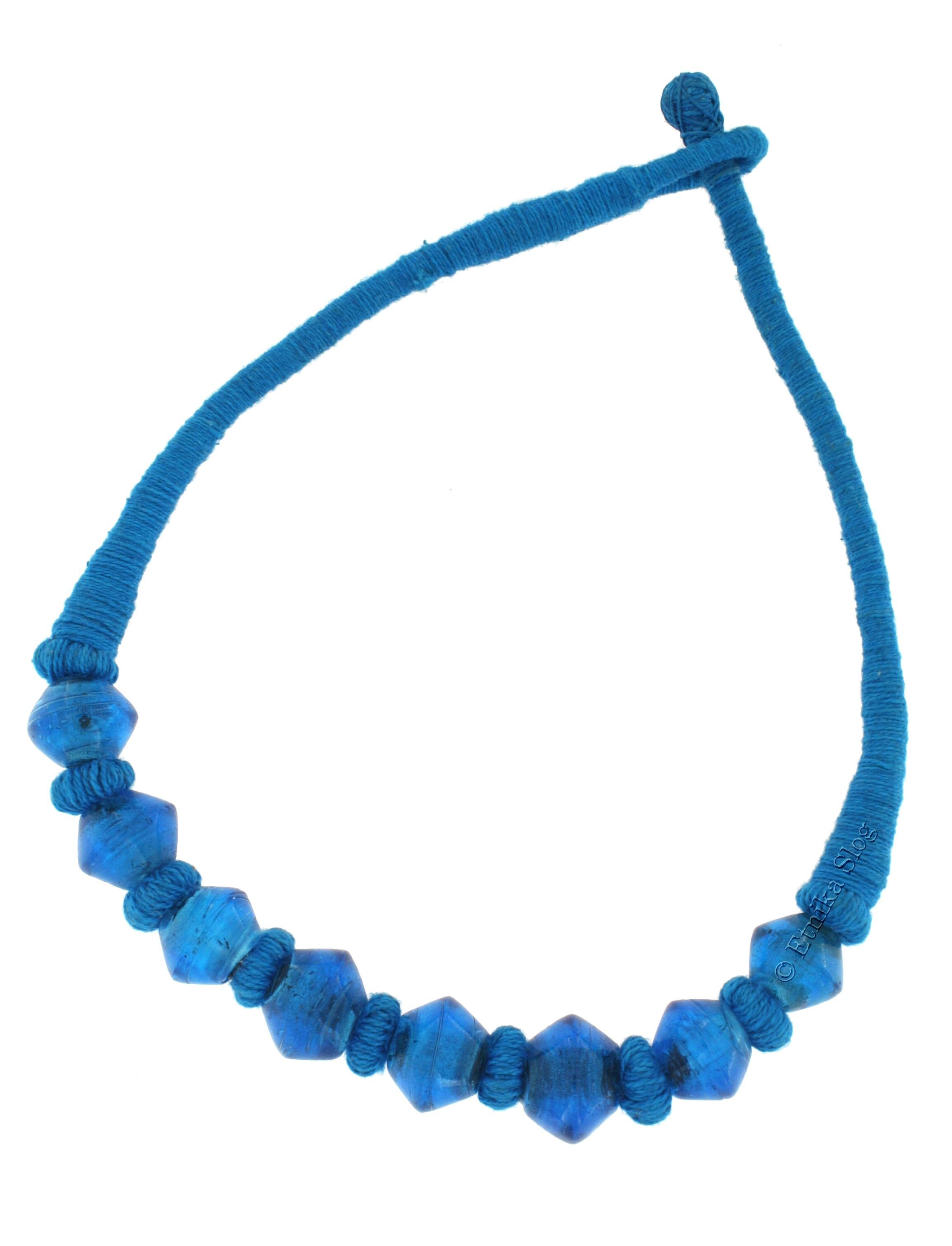 NECKLACES - GLASS VE-CL21-01 - Oriente Import S.r.l.