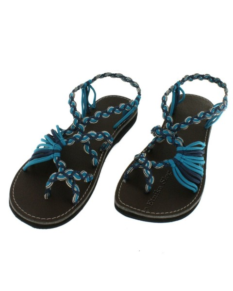 SANDALS AND MULES SN-AP05-CB - Oriente Import S.r.l.