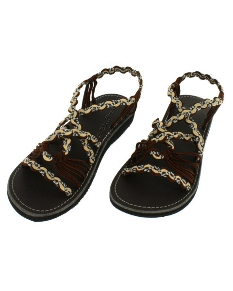 SANDALS AND MULES SN-AP05-BM - Oriente Import S.r.l.