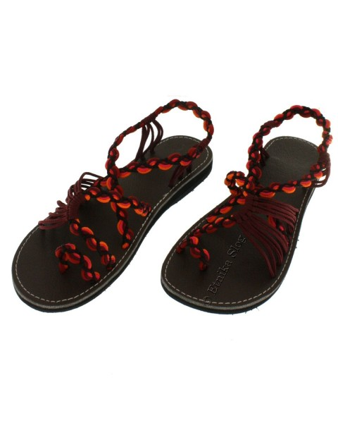 SANDALS AND MULES SN-AP05-BA - Oriente Import S.r.l.