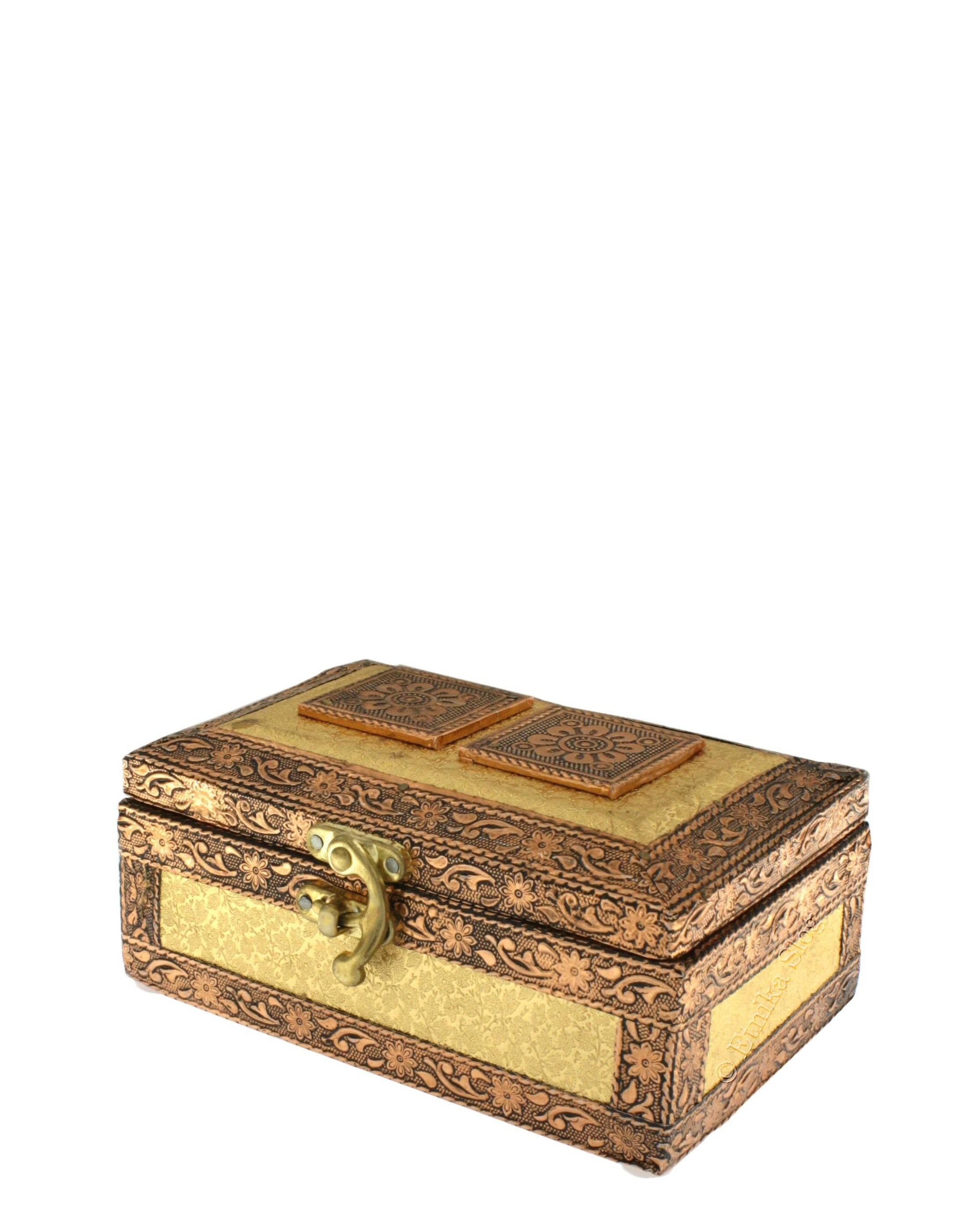 METAL BOXES BX-LEM17 - Oriente Import S.r.l.