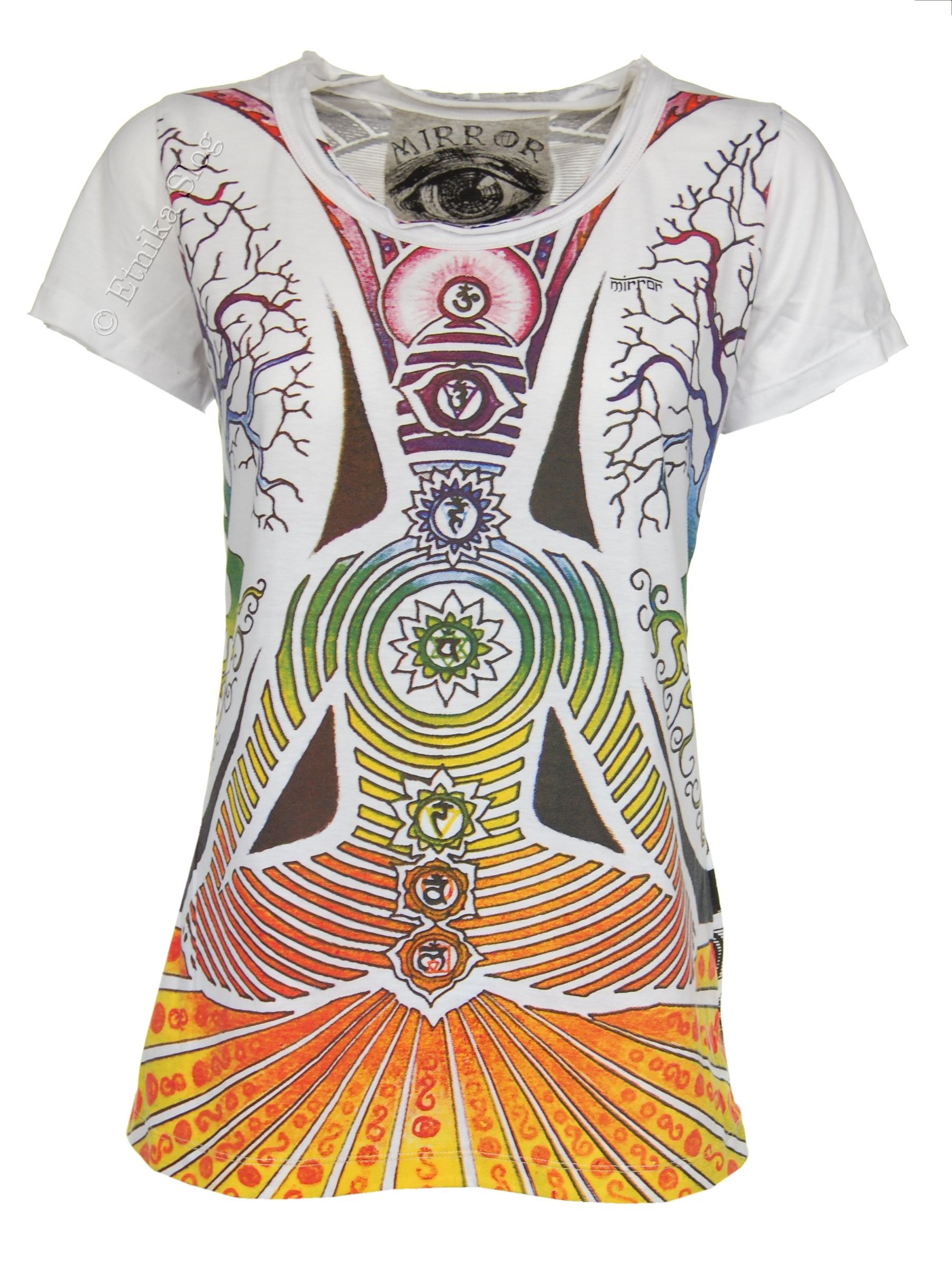 PRINTED T-SHIRTS AB-THM08-21 - Oriente Import S.r.l.