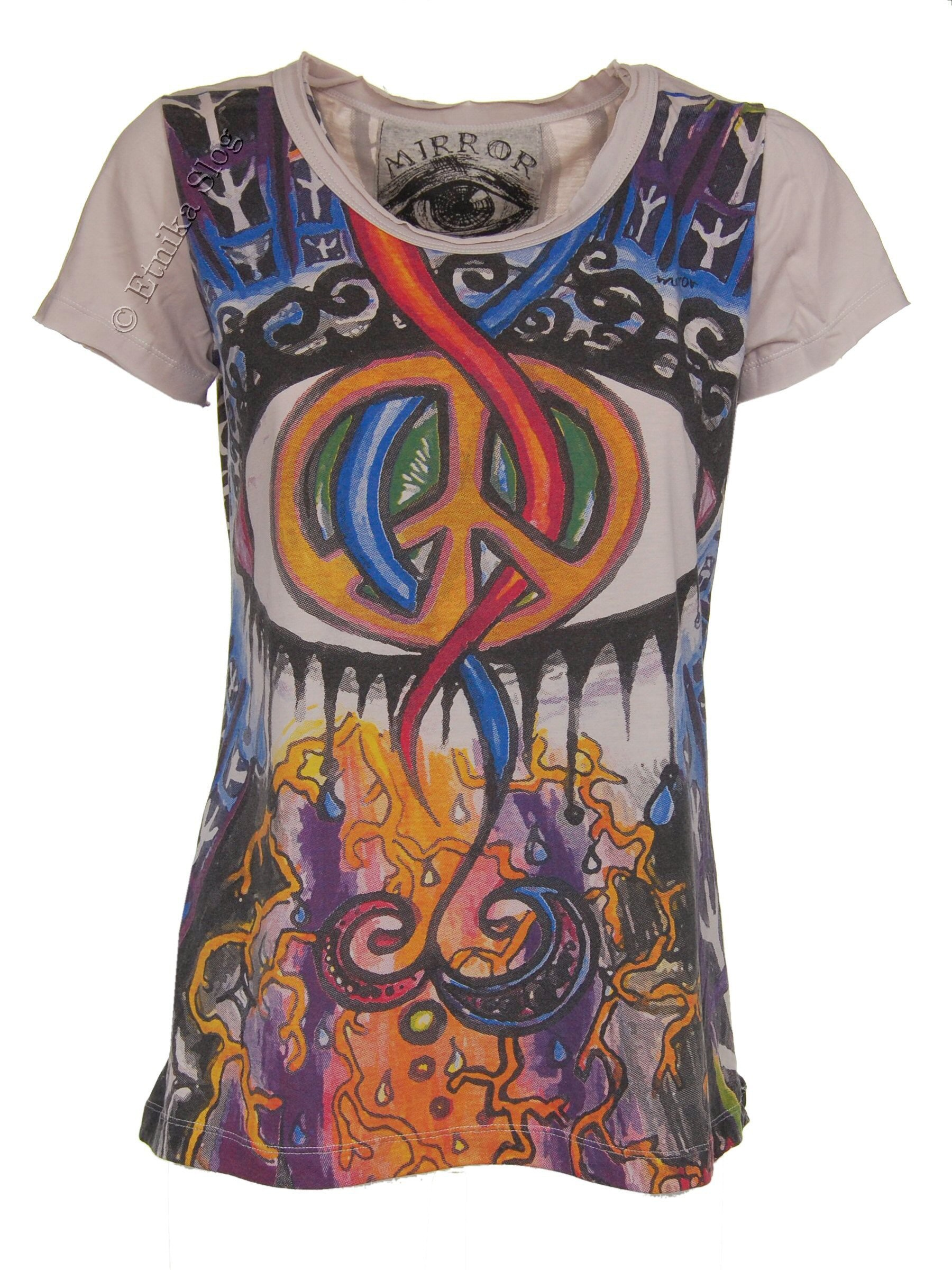 PRINTED T-SHIRTS AB-THM08-31 - Oriente Import S.r.l.