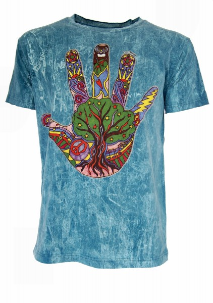 MEN'S COTTON T-SHIRT - NOTIME AB-THM24-39 - Oriente Import S.r.l.