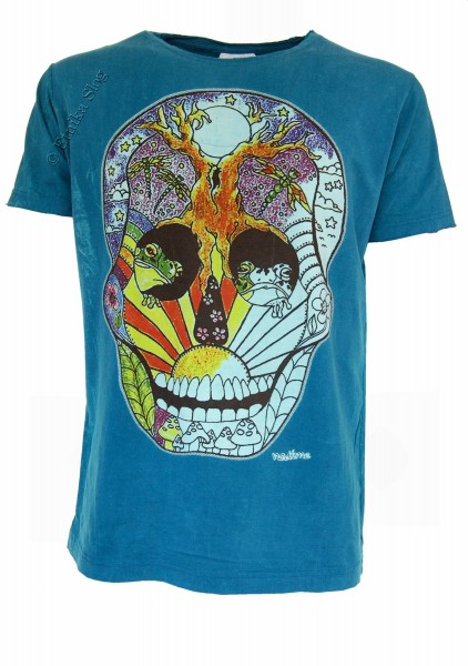 MEN'S COTTON T-SHIRT - NOTIME AB-THM24-43 - Oriente Import S.r.l.