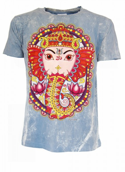 MEN'S COTTON T-SHIRT - NOTIME AB-THM24-48 - Oriente Import S.r.l.